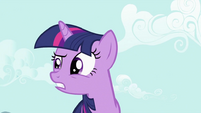 """Twilight Sparkle """"Has to be somepony"""" S2E03"""
