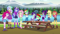 """Celestia """"it's going to be a lot of work"""" EG4"""