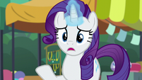 """Rarity """"I can't help you unless"""" S6E3"""