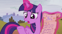 Twilight --the map pulled us back to the present-- S5E25