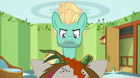 Zephyr Breeze giving up yet again S6E11