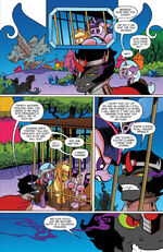 Comic issue 36 page 1