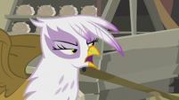 """Gilda """"Well?"""" S5E8"""