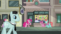 """Pinkie Pie """"maybe, just maybe"""" S6E3"""