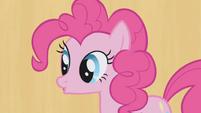 """Pinkie Pie """"you do?"""" S1E05"""