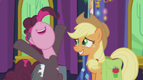 Pinkie Pie -it's gonna be great!- S5E20