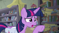"Twilight ""monthly payment plan"" S9E5"