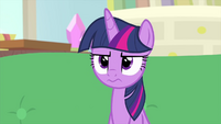 Twilight agrees to undergo hypnosis MLPS4