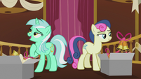 Lyra -I think it's some sort of bugbear- S5E9