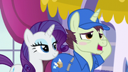Mailpony blushes S5E15.png