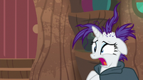 """Rarity """"there's a chance?!"""" S7E19"""