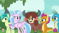 """Silverstream """"this just feels like being lost"""" S8E9"""