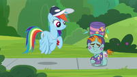"""Snips """"we could use two years"""" S9E15"""