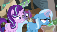 "Trixie ""haycakes and juice"" S8E19"
