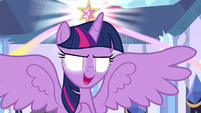 """Twilight """"needed to face them long enough"""" S9E1"""