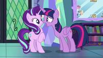 """Twilight Sparkle """"am I?!"""" S7E14"""