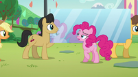 """Pinkie """"Oh wait, that's me"""" S5E24"""