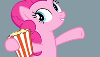 """Pinkie Pie """"we'll have eight medals so far"""" S4E24"""