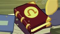 Ring of Destiny book S4E04