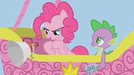 S01E13 Wyliczenia Pinkie Pie