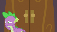 Spike 'She's totally gonna lose it' S3E2