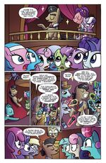 Comic issue 46 page 5