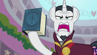 """Neighsay """"should have from the start!"""" S8E26"""