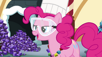 "Pinkie Pie ""But these"" S4E18"