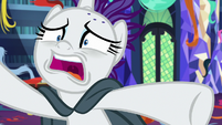 """Rarity """"there was still a chance!"""" S7E19"""