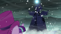 "The Spirit of Hearth's Warming Yet to Come ""are all too real"" S06E08"