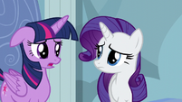 """Twilight """"I don't know what we CAN do"""" S5E5"""