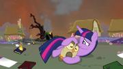 Twilight and Owlowiscious sad S4E26.png