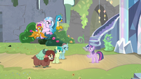 """Astral Twilight """"whenever you seek solace"""" S9E3"""