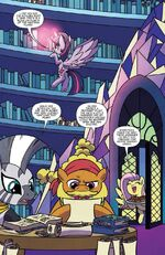 Comic issue 58 page 1