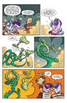 Friends Forever issue 35 page 5