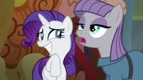 """Maud Pie """"only if I had a mirror"""" S6E3"""