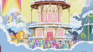 S01E11 Kucyki wiwatują