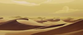 The Bone Dry Desert MLPTM