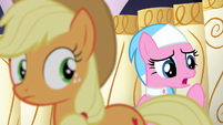 Aloe --the Ponyville Day Spa quality-- S6E10