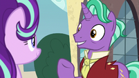 """Firelight """"your map is saying"""" S8E8"""