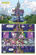 Friends Forever issue 10 page 1