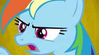 "Rainbow Dash ""me, neither!"" BGES1"