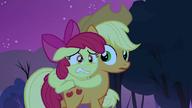 S03E06 Przerażona Apple Bloom