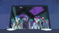 The Mane-iac's henchponies S4E06