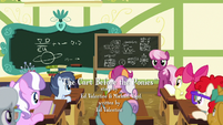 """Cheerilee """"hold on to your horseshoes"""" S6E14"""