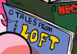 Comic issue 42 Tales From the Loft.png