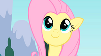 """Fluttershy """"Way to go!"""" S1E16"""
