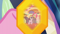 Memory jewel of Friendship is Magic, part 1 S5E3