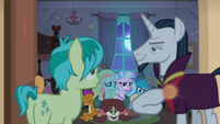 Neighsay unchaining the Young Five S8E25