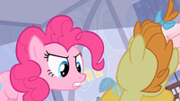 Pinkie Pie this instant S2E13